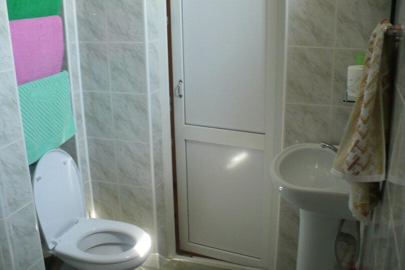 2-комн. квартира, 68 кв.м. на 5 человек, улица Гоголя, 31, Ессентуки - Фотография 9