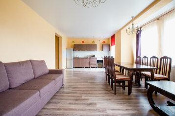 Коттедж, 138 кв.м. на 10 человек, 3 спальни, Володарское шоссе, Молоково - Фотография 2