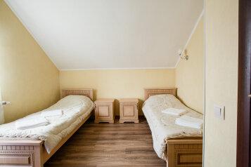 Коттедж, 138 кв.м. на 10 человек, 3 спальни, Володарское шоссе, Молоково - Фотография 4