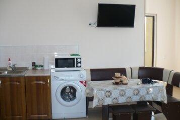 1-комн. квартира, 30 кв.м. на 2 человека, улица Гоголя, Ессентуки - Фотография 4