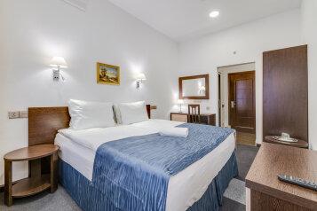 Standart:  Номер, Стандарт, 2-местный, 1-комнатный, Отель, Гродненский переулок на 7 номеров - Фотография 2