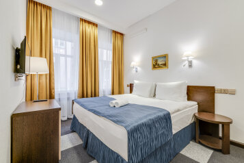 Standart:  Номер, Стандарт, 2-местный, 1-комнатный, Отель, Гродненский переулок на 7 номеров - Фотография 3