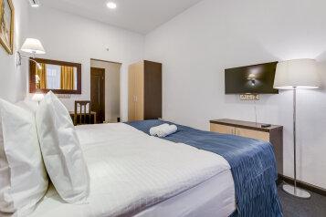 Standart:  Номер, Стандарт, 2-местный, 1-комнатный, Отель, Гродненский переулок на 7 номеров - Фотография 4