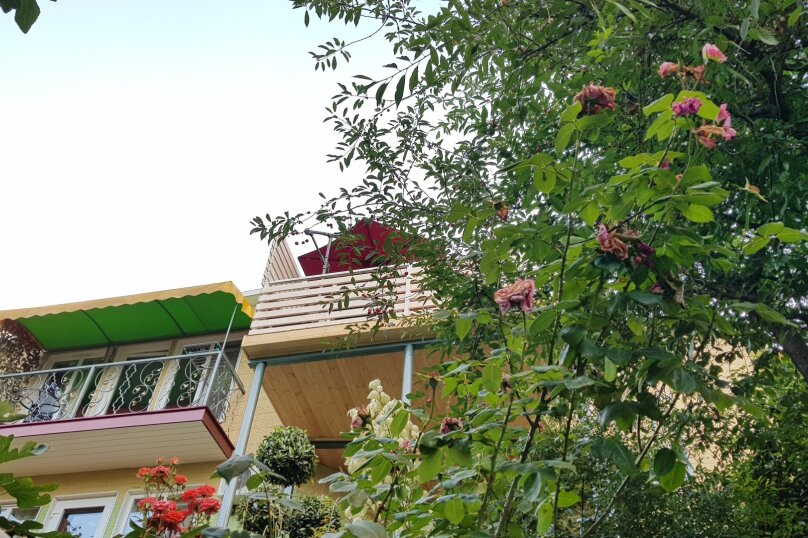 """Гостевой дом """"Fazenda Vinograd"""", Гурзуфское шоссе, 14А на 7 комнат - Фотография 14"""