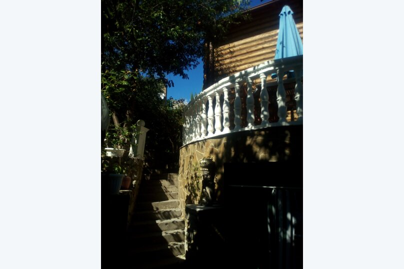 """Гостевой дом """"Fazenda Vinograd"""", Гурзуфское шоссе, 14А на 7 комнат - Фотография 22"""