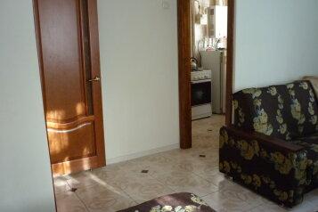 1-комн. квартира, 31 кв.м. на 4 человека, улица Шершнева, Белгород - Фотография 4