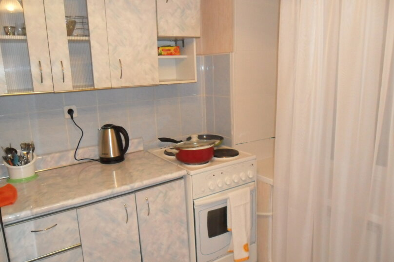 1-комн. квартира, 32 кв.м. на 3 человека, улица Дзержинского, 4, Шерегеш - Фотография 7