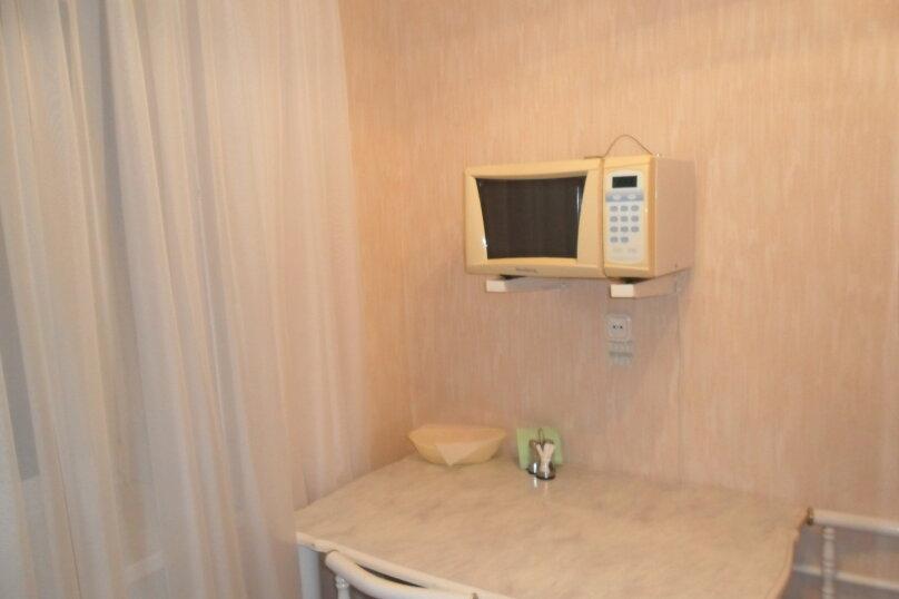 1-комн. квартира, 32 кв.м. на 3 человека, улица Дзержинского, 4, Шерегеш - Фотография 8