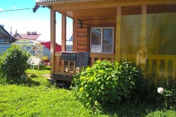 Дом на Красноармейской, 48 кв.м. на 4 человека, 2 спальни, 1-я Красноармейская улица, Суздаль - Фотография 1