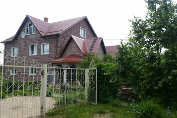 Дом, 150 кв.м. на 10 человек, 4 спальни, деревня Малахово переулок Таежный, 215, Заокский - Фотография 1