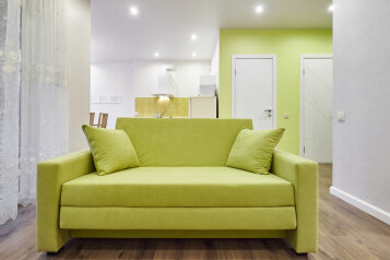 1-комн. квартира, 38 кв.м. на 4 человека, улица Мира, 1А, Аксай - Фотография 3