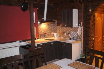 Дом, 120 кв.м. на 8 человек, 2 спальни, Лоза, Сергиев Посад - Фотография 2