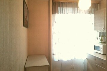1-комн. квартира, 35 кв.м. на 4 человека, Судостроительная улица, Москва - Фотография 4