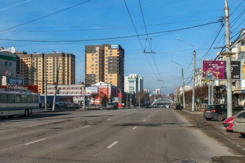 1-комн. квартира, 40 кв.м. на 4 человека, Московский проспект, 13, Воронеж - Фотография 8