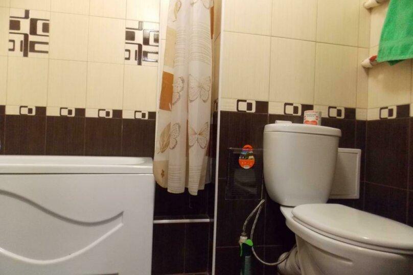1-комн. квартира, 40 кв.м. на 4 человека, Московский проспект, 13, Воронеж - Фотография 10