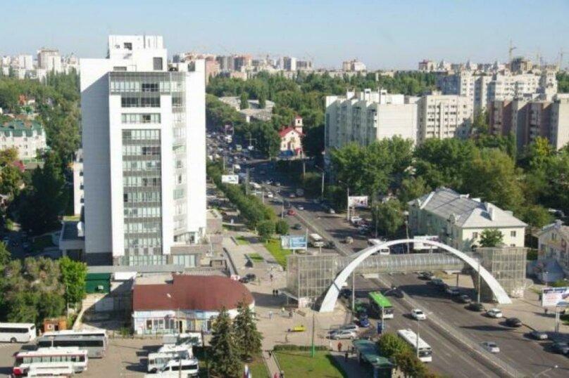 1-комн. квартира, 40 кв.м. на 4 человека, Московский проспект, 13, Воронеж - Фотография 12