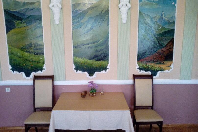Гостиница Резиденция иОфах 771863, проезд Ушакова, 32 на 6 номеров - Фотография 12