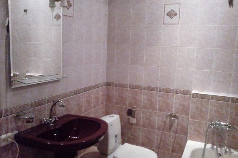 Гостиница Резиденция иОфах 771863, проезд Ушакова, 32 на 6 номеров - Фотография 13