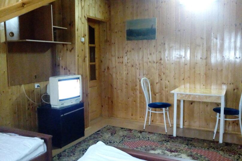 Гостиница Резиденция иОфах 771863, проезд Ушакова, 32 на 6 номеров - Фотография 8