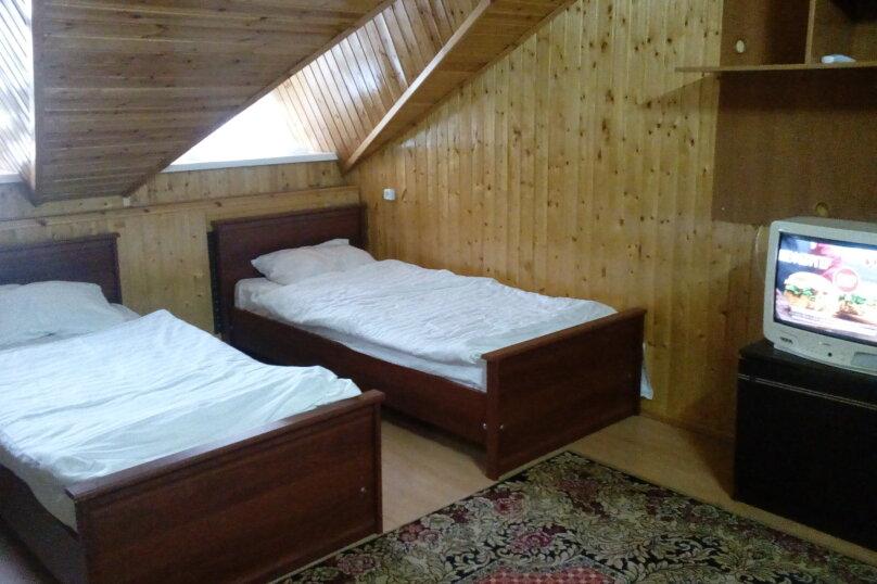 Гостиница Резиденция иОфах 771863, проезд Ушакова, 32 на 6 номеров - Фотография 9
