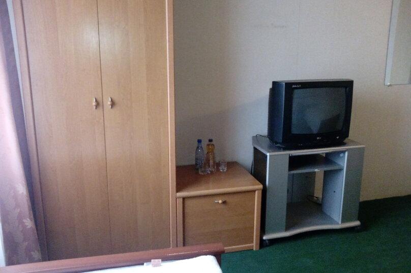 Гостиница Резиденция иОфах 771863, проезд Ушакова, 32 на 6 номеров - Фотография 29