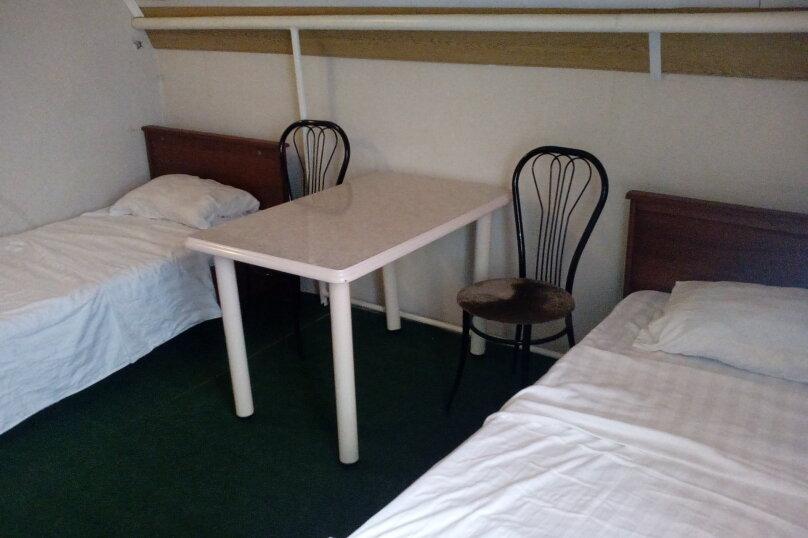 Гостиница Резиденция иОфах 771863, проезд Ушакова, 32 на 6 номеров - Фотография 30