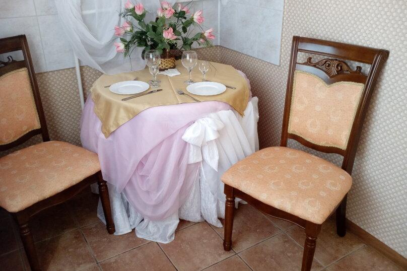 Двухместный номер с одной двухспальной кроватью, проезд Ушакова, 32, Ставрополь - Фотография 1