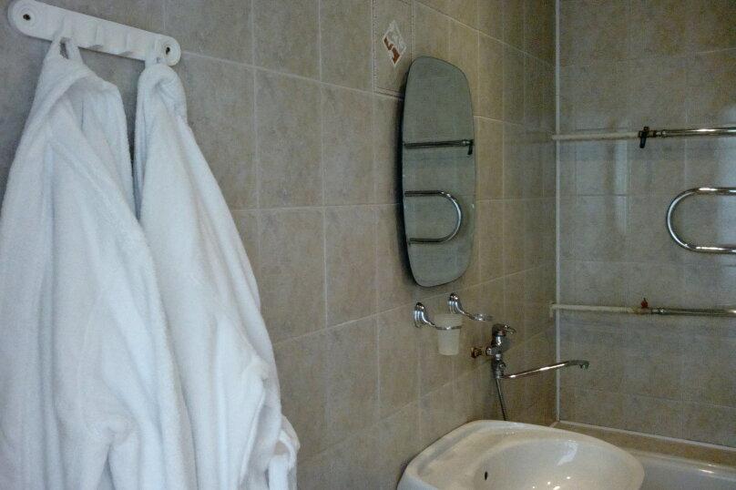 Гостиница Резиденция иОфах 771863, проезд Ушакова, 32 на 6 номеров - Фотография 26
