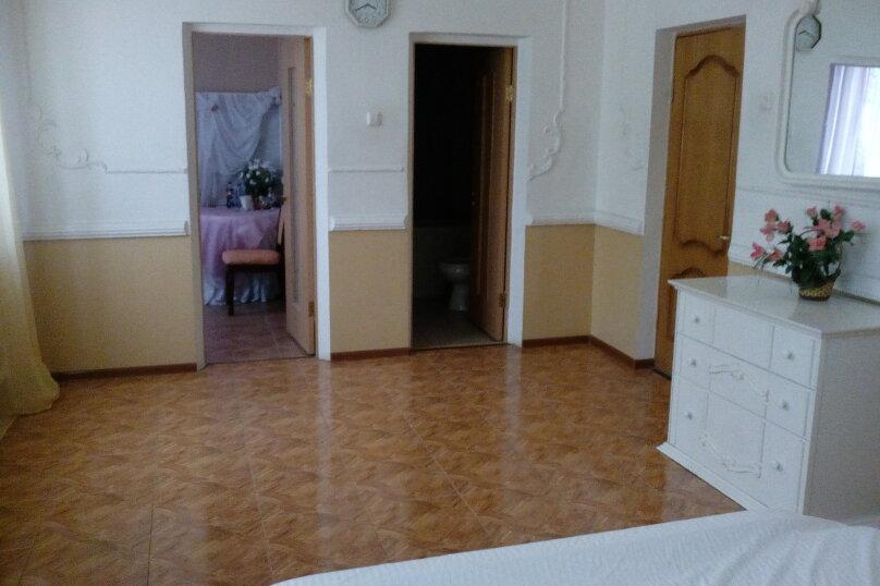 Гостиница Резиденция иОфах 771863, проезд Ушакова, 32 на 6 номеров - Фотография 27
