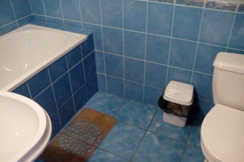 Гостиница Резиденция иОфах 771863, проезд Ушакова, 32 на 6 номеров - Фотография 20