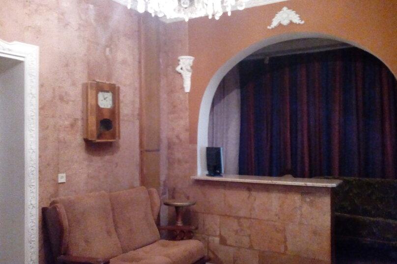 Гостиница Резиденция иОфах 771863, проезд Ушакова, 32 на 6 номеров - Фотография 2