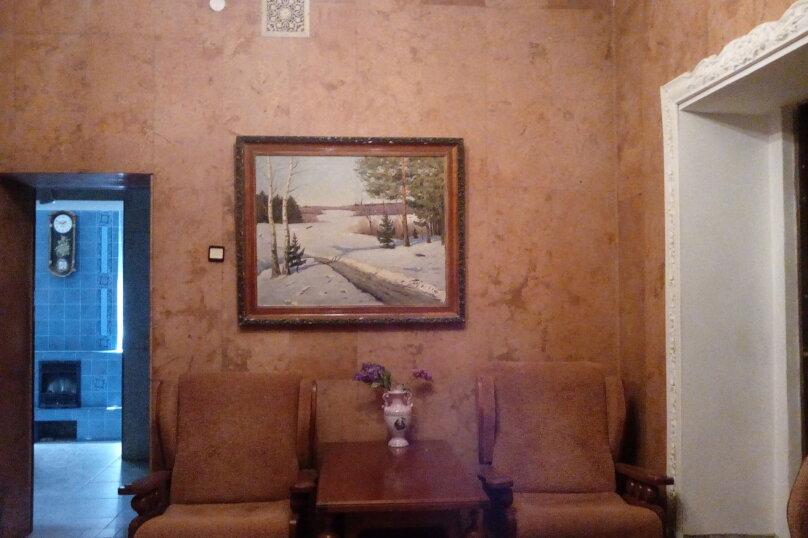 Гостиница Резиденция иОфах 771863, проезд Ушакова, 32 на 6 номеров - Фотография 3