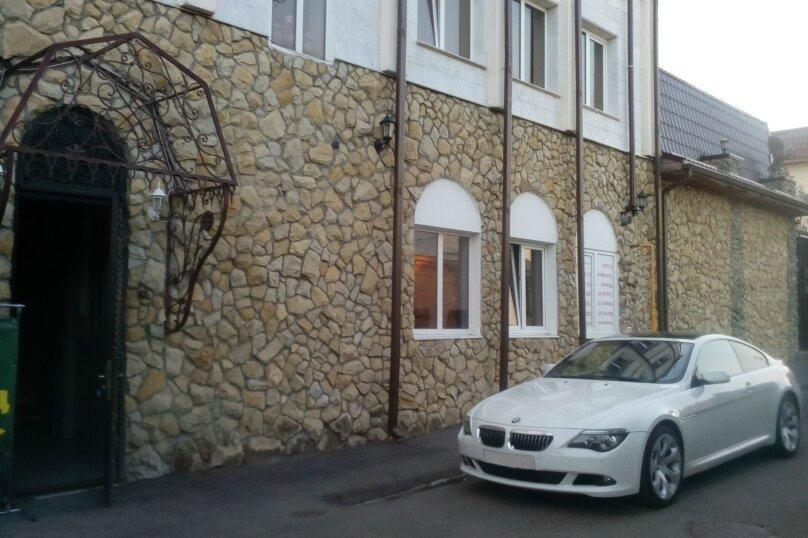 Гостиница Резиденция иОфах 771863, проезд Ушакова, 32 на 6 номеров - Фотография 4