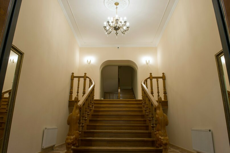 Hostel S hotel Sochi, Альпийская, 16/8 на 20 номеров - Фотография 2
