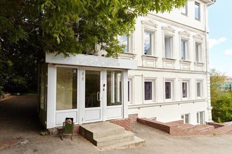 """Отель """"Багет"""", Ильинская улица, 3 на 14 номеров - Фотография 1"""