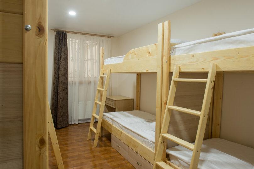Hostel S hotel Sochi, Альпийская, 16/8 на 20 номеров - Фотография 5