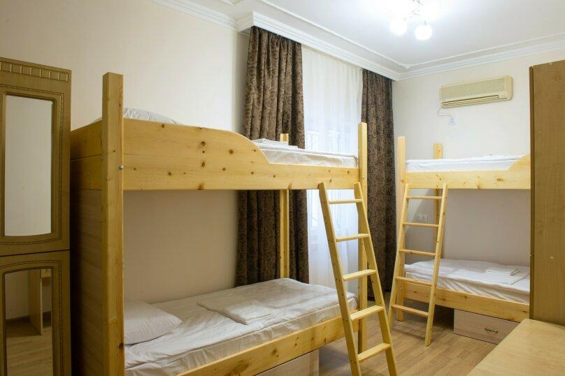 Hostel S hotel Sochi, Альпийская, 16/8 на 20 номеров - Фотография 6