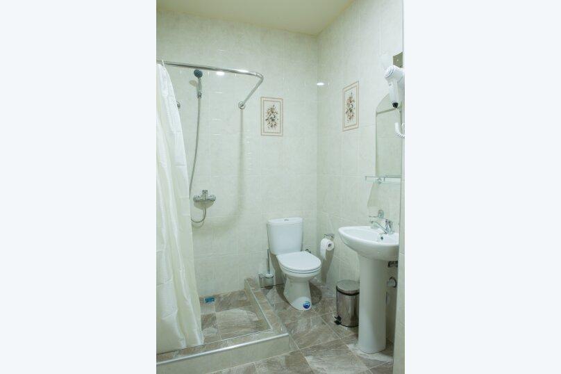 Hostel S hotel Sochi, Альпийская, 16/8 на 20 номеров - Фотография 7