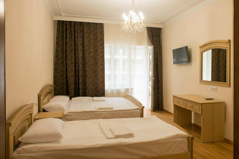 Hostel S hotel Sochi, Альпийская, 16/8 на 20 номеров - Фотография 8