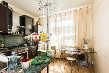 2-комн. квартира, 58 кв.м. на 4 человека, улица Чаянова, 16, Москва - Фотография 2
