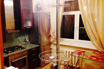 2-комн. квартира, 58 кв.м. на 4 человека, улица Чаянова, 16, Москва - Фотография 3