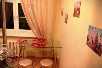2-комн. квартира, 58 кв.м. на 4 человека, улица Чаянова, 16, Москва - Фотография 4
