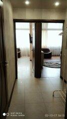1-комн. квартира, 45 кв.м. на 4 человека, улица Виноградная, Новый Сочи, Сочи - Фотография 3