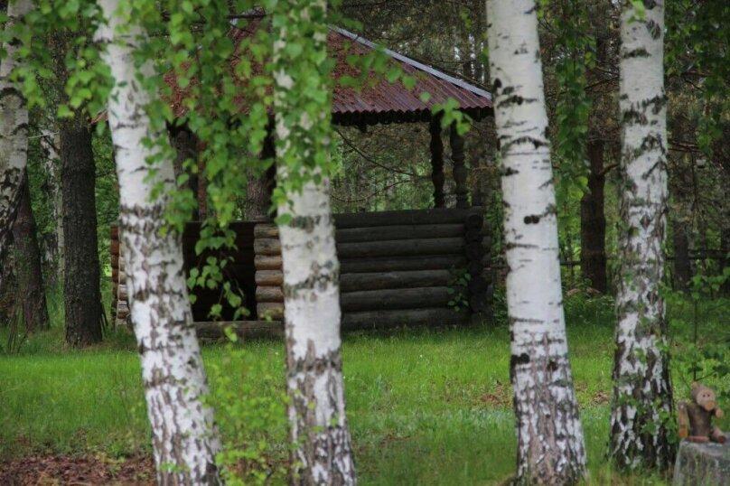 Домик-люкс в стиле бунгало, 90 кв.м. на 6 человек, 2 спальни, Демаки, 12, Нижний Новгород - Фотография 23