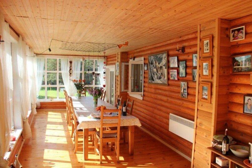 Загородный коттедж , 400 кв.м. на 20 человек, 6 спален, д. Демаки, 12, Нижний Новгород - Фотография 21