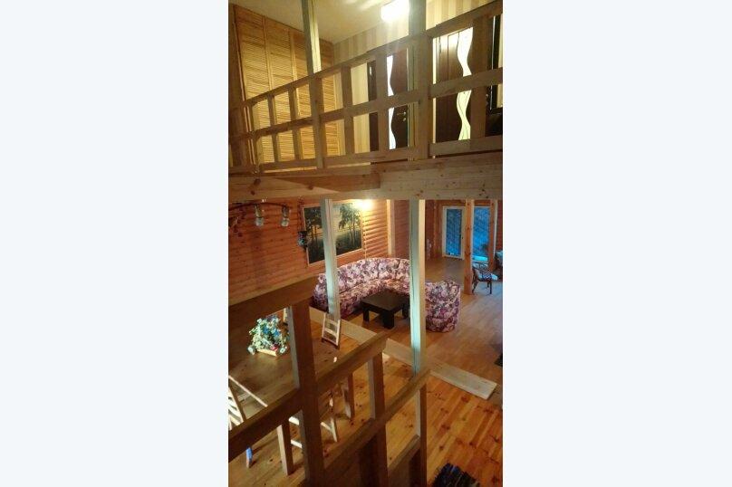 Загородный коттедж , 400 кв.м. на 20 человек, 6 спален, д. Демаки, 12, Нижний Новгород - Фотография 29