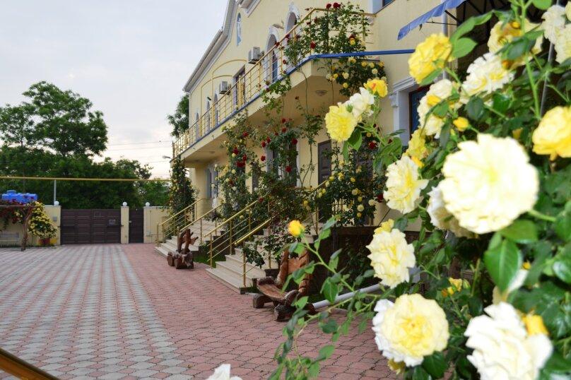 """Гостевой дом """"Миру мир"""", улица Гайдара, 13 на 15 комнат - Фотография 2"""