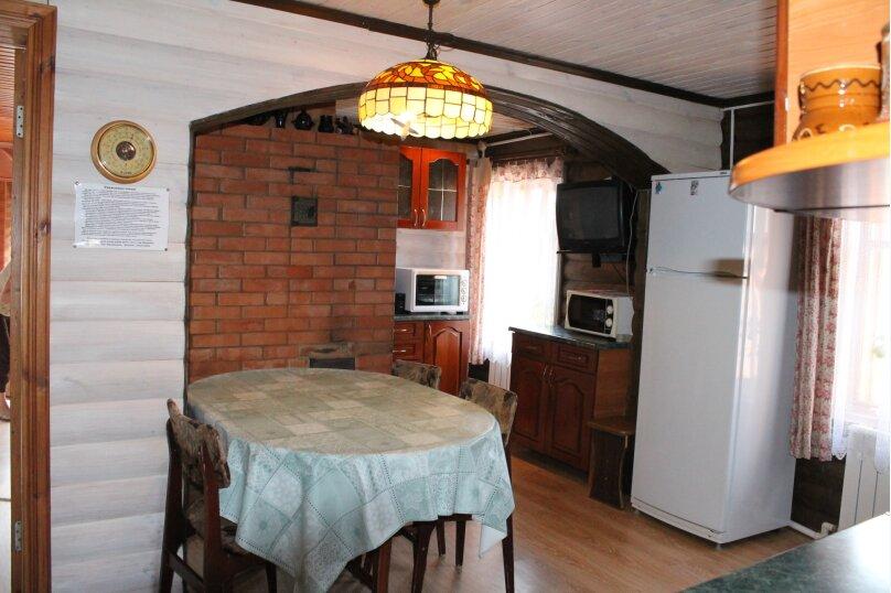 Дом, 100 кв.м. на 10 человек, 4 спальни, Шевердино, 1, Углич - Фотография 21