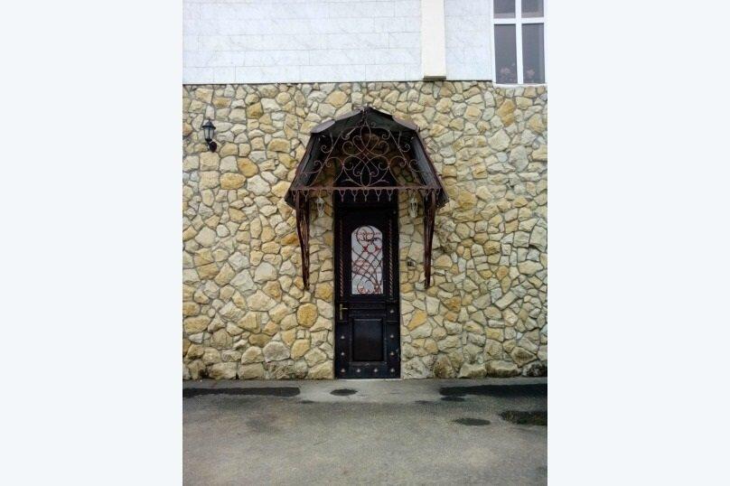 Гостиница Резиденция иОфах 771863, проезд Ушакова, 32 на 6 номеров - Фотография 1