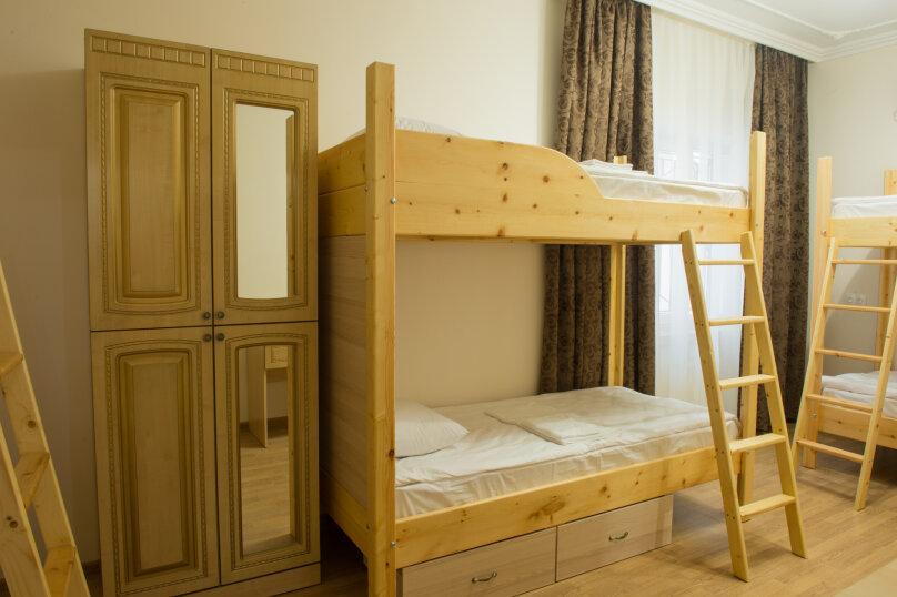 Hostel S hotel Sochi, Альпийская, 16/8 на 20 номеров - Фотография 15